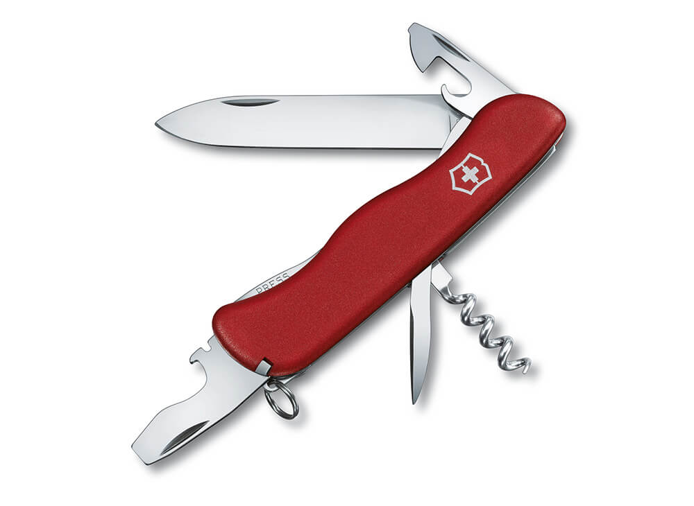 Victorinox pocket knife Picknicker