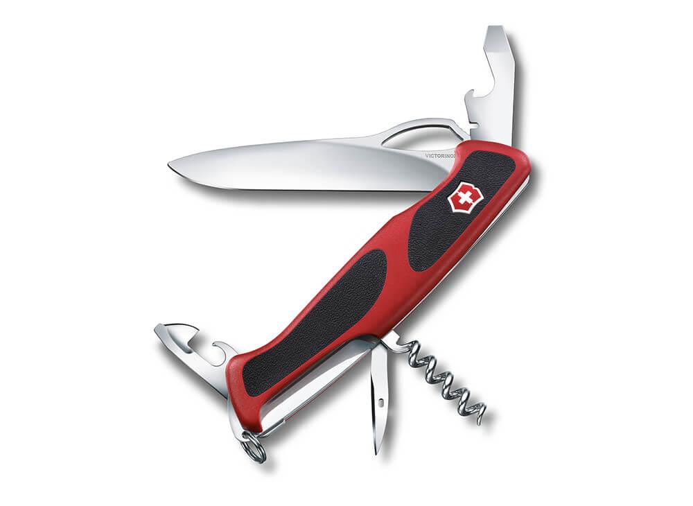 Victorinox pocket knife Ranger Grip 61
